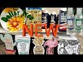 Come with me to 2 of my Dollar Trees❣NEW ITEMS😍 June 26,2018