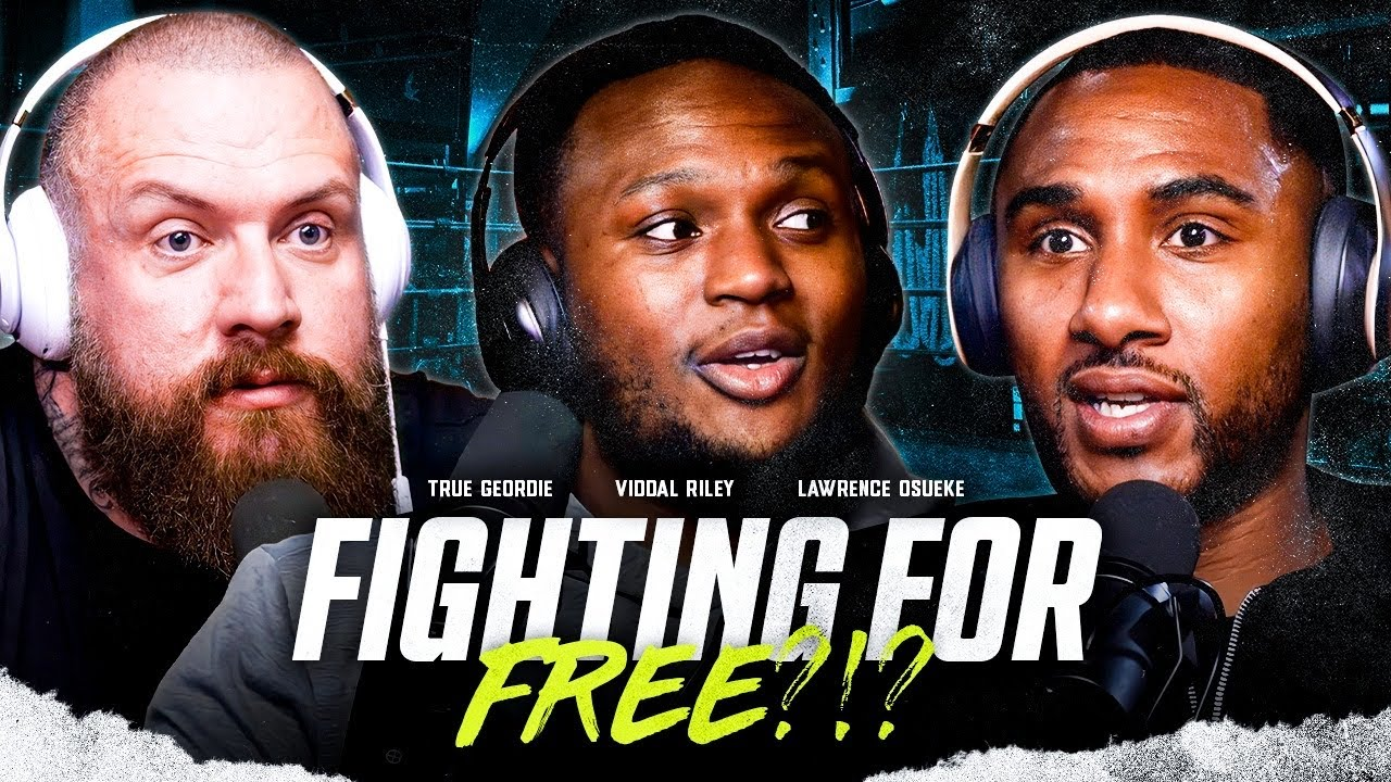 Fighting For FREE!? The TRUTH About Pay In Boxing & MMA