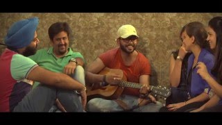 Sochh Unplugged -| Gaurav Goyal | Latest Punjabi Songs 2015 I Satish Katyal