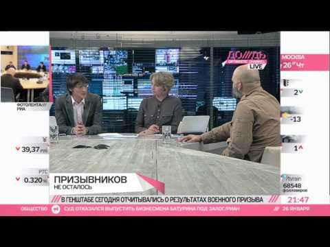 Орхан Джемаль: Чечня