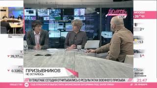 Орхан Джемаль: Чечня для России, как Алжир для Франции