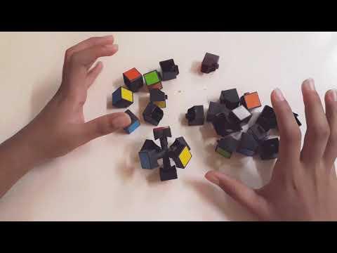 How to fix a broken ribix cube |