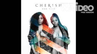 Video Cherish - One Time (New Song) (2017) download MP3, 3GP, MP4, WEBM, AVI, FLV Juni 2017