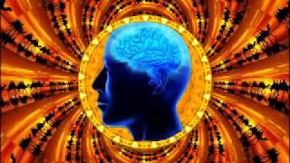 Third Eye Activation Meditation - Isochronic Tones - 288 Hz