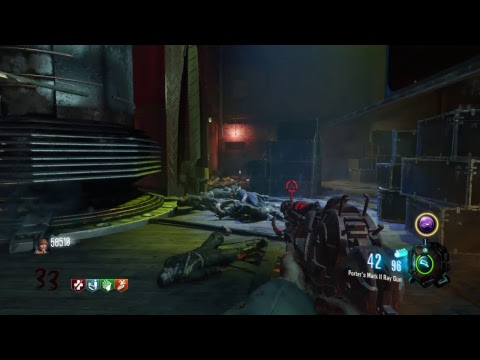 Kino der toten remastered failed personal record try