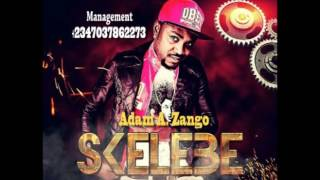 Adam A. Zango - Skelebe (Official Audio)