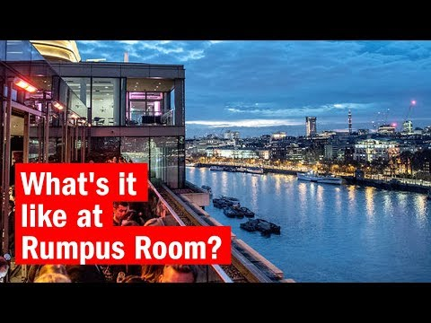 What's It Like At Rumpus Room? | Time Out London