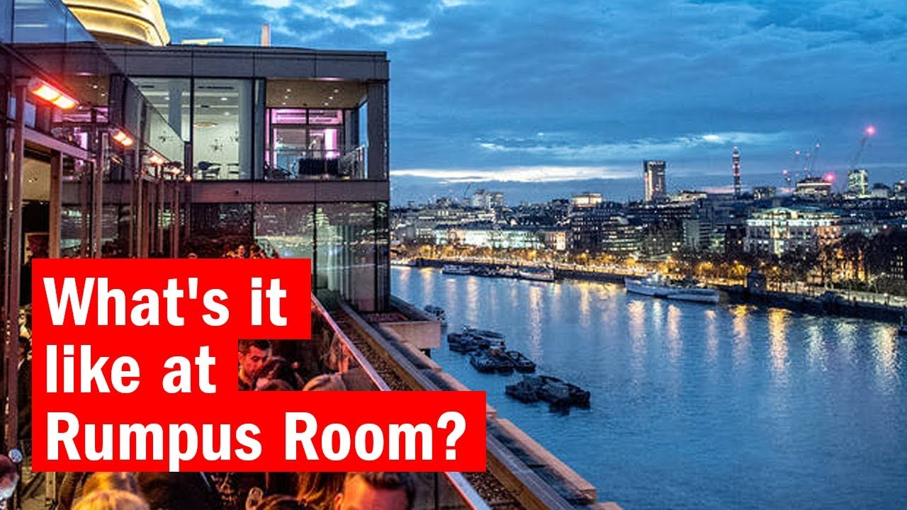 What\'s it like at Rumpus Room? | Time Out London - YouTube