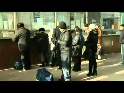 В кассах автовокзала Владивостока пропали билеты