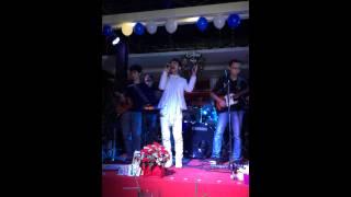 Tìm lại giấc mơ - Thái Quang The Voice