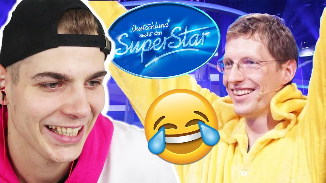 Youtube Dsds
