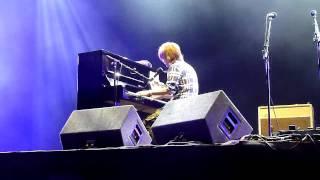 Thom Yorke - Planet Telex (solo gig at Big Chill Festival 2010)
