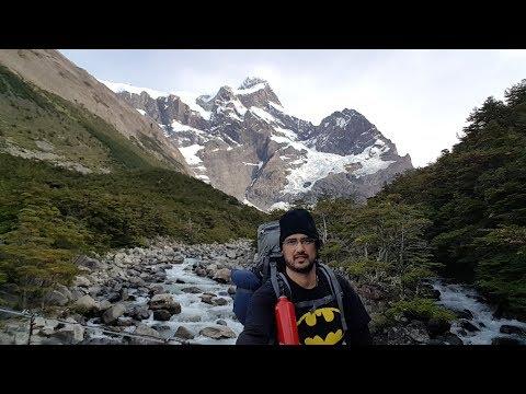 Torres del Paine Circuito O Solo