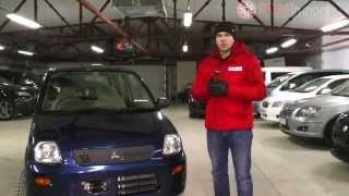 Mitsubishi Minica 2010 год 0.66 л. без пробега по России от РДМ-Импорт