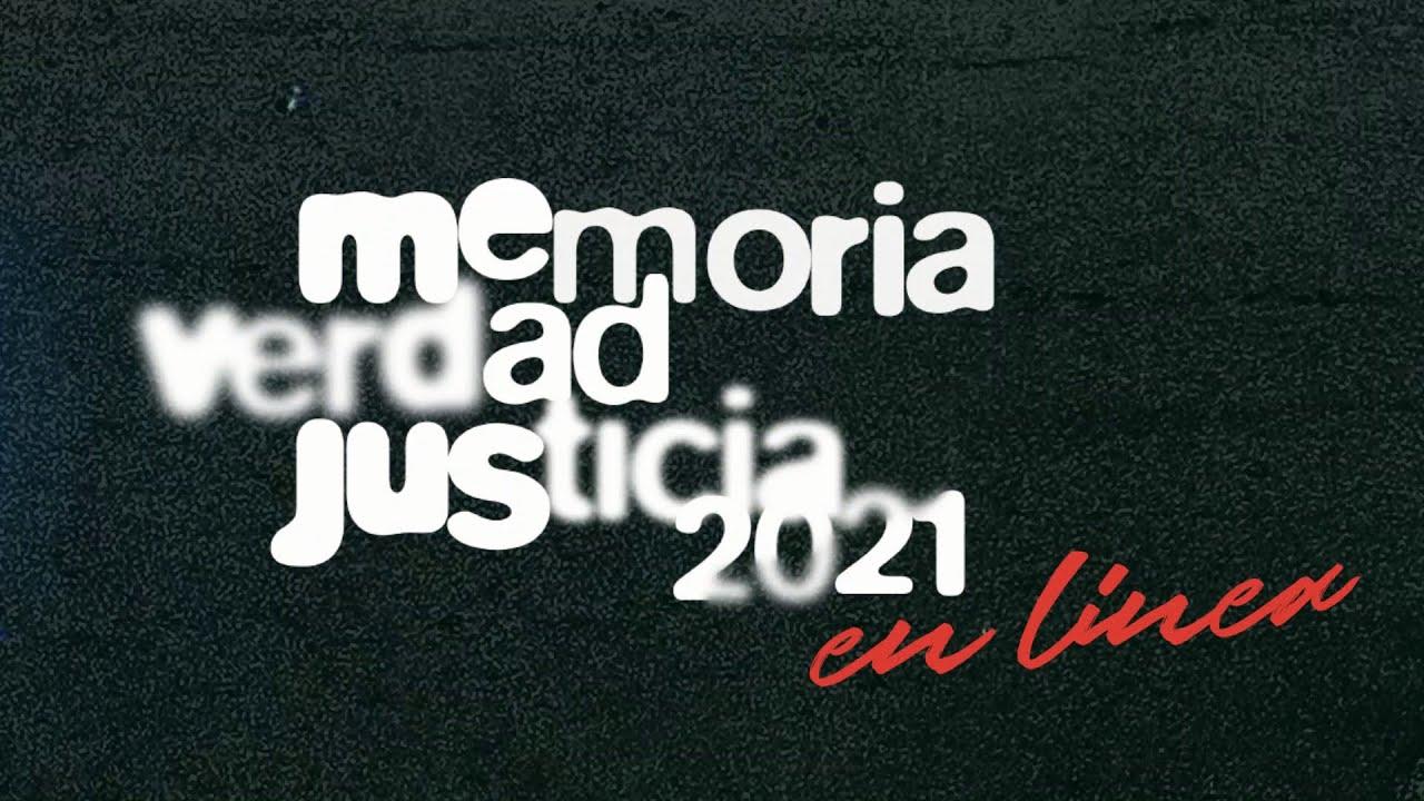 Spot 11a Muestra de Cine Internacional Memoria Verdad Justicia, online
