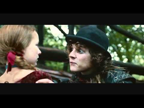 Robin&Maria: Even angels fall