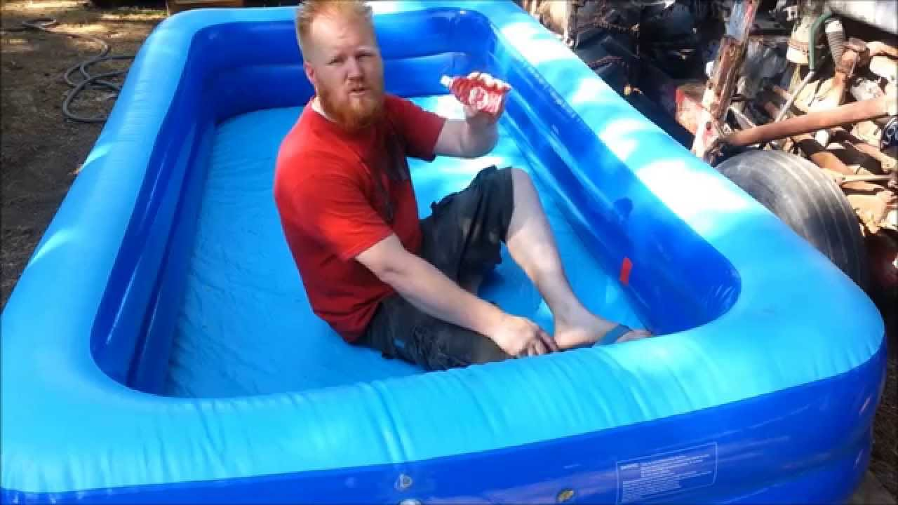 Fix Leaks Inflatables Pools Rafts Towables Air Mattresses