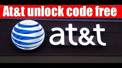 How to AT&T phone Unlock code free 100% | Pardeep Electronics