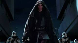 Repeat youtube video Star Wars Jedi Temple March