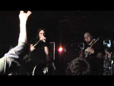 Into Eternity Live in San Antonio Feb 2007 (Full Set)