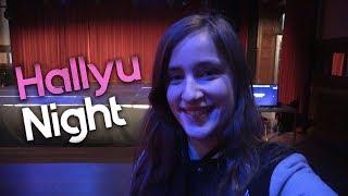 [ENG SUB] Vlog Hallyu Night #1 Gent (Belgium)