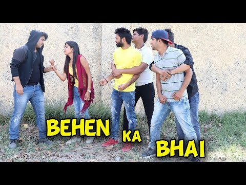 Behen Ka Bhai | BakLol Video |