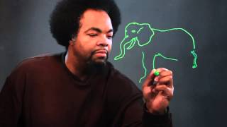 How to Draw a Realistic Elephant