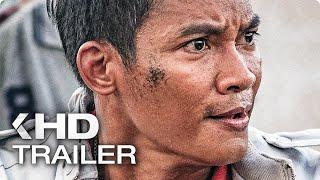 PARADOX: Kill Zone Bangkok Trailer German Deutsch (2018)