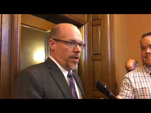 Ohio Department of Education lawyer Douglas Cole explains why ECOT funding should be cut