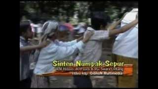 Beib Jastro//Sinten Numpak Sepur, Lagu anak-anak