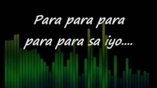 DONG ABAY - DYAD w/lyrics
