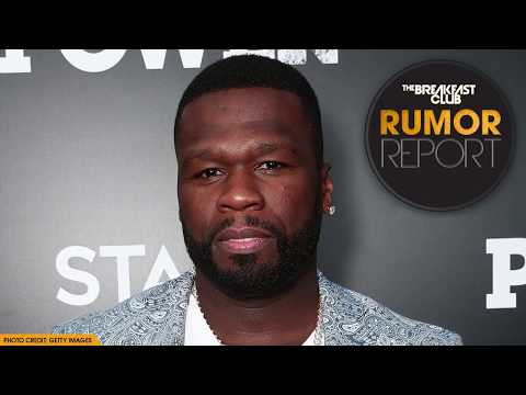50 Cent Is Done Feuding With STARZ Over