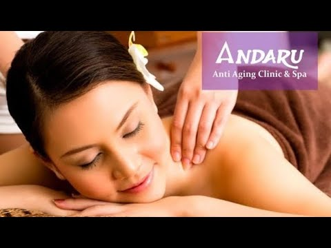 ANDARU Clinic And SPA |  Best Indonesia SPA Choice 2020 Asia Pasifik