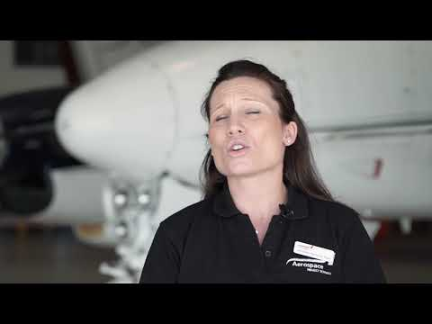 Gateway to Industry Schools – Aerospace