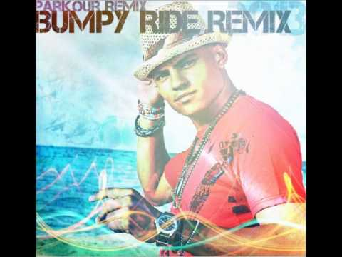 Mohombi -Bumpy Ride (Parkour Club Remix)