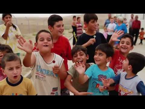 Open Doors | Iraq - Internally Displaced People