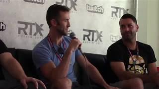 Neebs Gaming Panel - RTX 2017