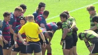 2015 USA Rugby D1A National Championship - Saint Mary's College vs. Life University thumbnail