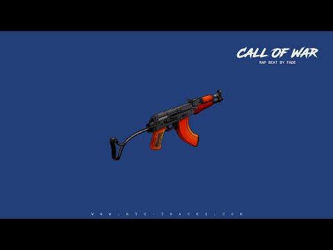 "Sick Rap Instrumental ""CALL OF WAR"" | Dope Rap Trap Beat | #rapbeat"