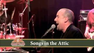 Billy Joel Experience by Songs In The Attic