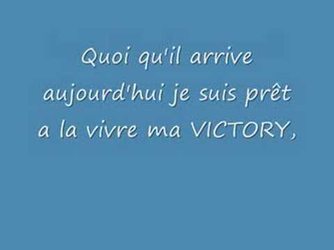 Soprano Victory paroles