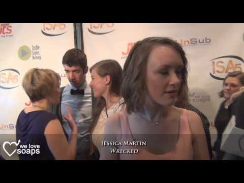 5th Annual Indie Series Awards Red Carpet  Part 4