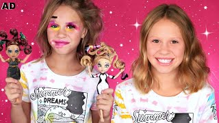 Get Ready for School FailFix Makeup Daya Daily