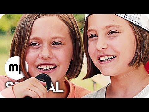 HANNI & NANNI Exklusiv Clip & Trailer Wir gehören zusammen (2017)