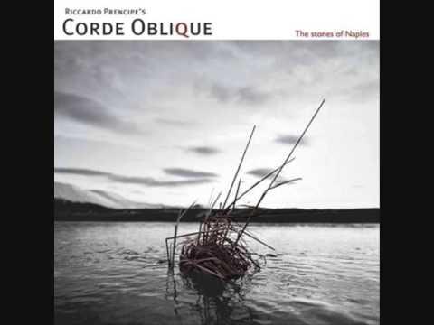Клип Corde Oblique - La città dagli occhi neri