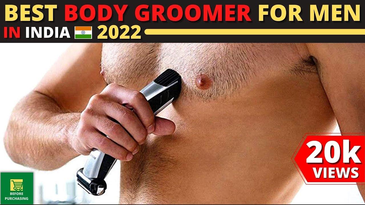 5 Best Body Groomer For Men Best Body Groomer For Men Body Groomer For Men In India 2020 2021 Youtube