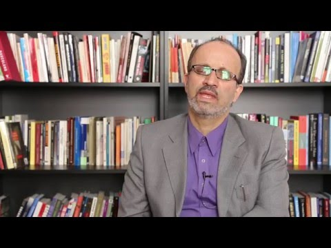 Mohammad Hassan Khani on Regional Integration in the Middle East (Global Challenges Fellowship)