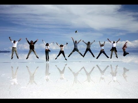 Uyuni Salt Flat Documentary The World S Largest Salt