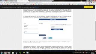 Como crear cuenta SSH para Htp Injector