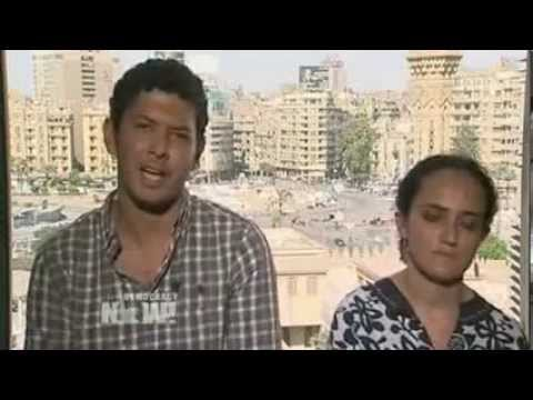 Massacre in Cairo: Egypt on Brink After Worst Violence Since 2011 Revolution (Part 2 of 2)